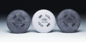 3M™ 2200 Series Advanced Particulate Filters