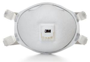 3M™ Particulate Welding Respirators 8212 and 8512, N95, with Faceseal
