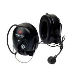 3M™ PELTOR™ WS™ ProTac™ XP Communication Headset with Bluetooth™ Technology