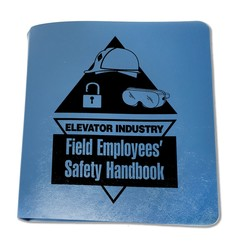 ELEVATOR SAFETY BOOK