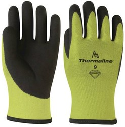 Thermaline® Insulated Hi-Viz Cut-Resistant Gloves