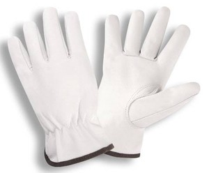 Grain Goat Drivers Gloves