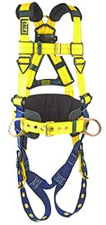 DBI/3M Fall Protection