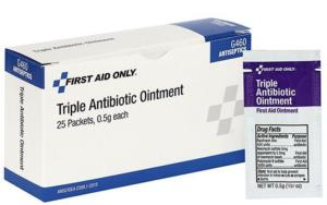 Antiseptics and Ointments