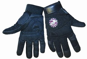 Hot Rod Mechanics Gloves