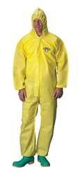 ChemMax® 1 Coveralls, Serged Seams