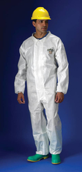 ChemMAX® 2 Coveralls, Sealed Seams