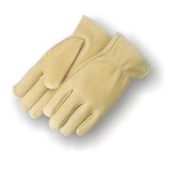 A Grade Deerskin Drivers Gloves