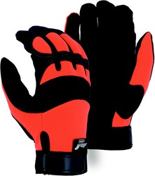 Armor Skin™ Synthetic Mechanics Gloves