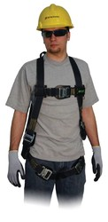 Heavy-Duty Welder Harnesses