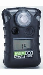 ALTAIR® Pro Single-Gas Detectors