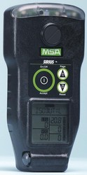 Sirius® PID Multi-Gas Detector Accessories