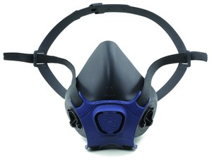 7000 Series Reusable Half Mask Respirators