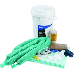 Battery Acid Specialty Spill Kit - Quad City Safety Inc