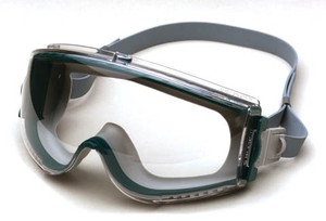 Uvex Stealth™ Goggles