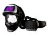 3M™ Adflo™ PAPR High Efficiency System with 3M™ Speedglas™ Welding Helmet